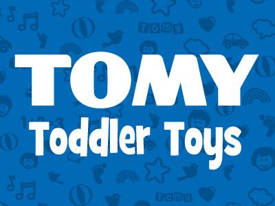 TOMY Toddler Toys