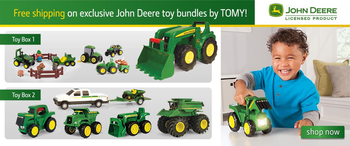 John Deere Bundles