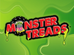 Monster Treads