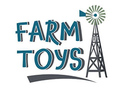 TOMY Farm Toys