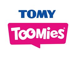 TOMY Toomies