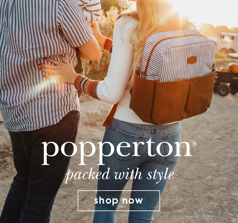 Shop Popperton backpack