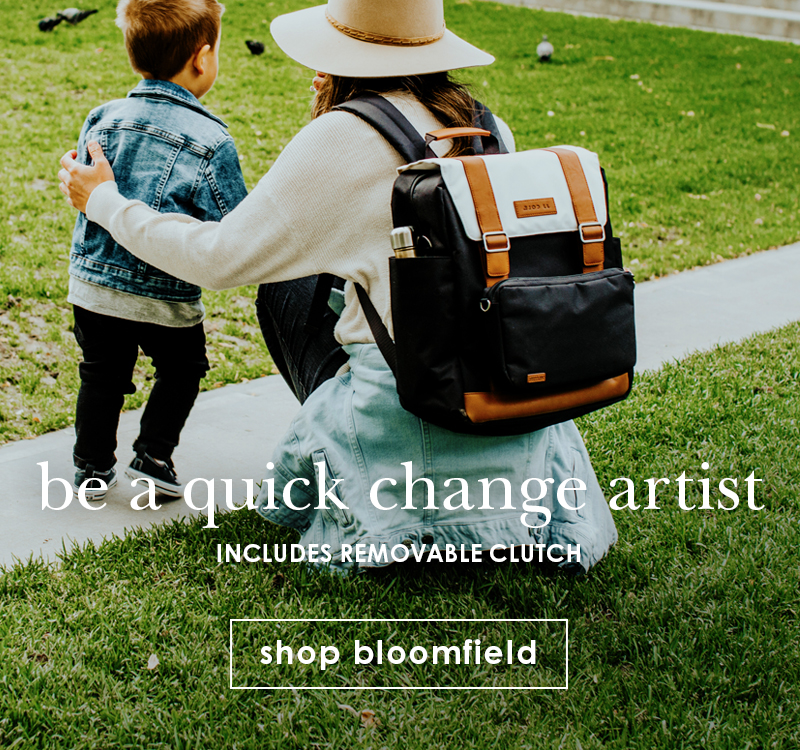 Shop Bloomfield diaper bag