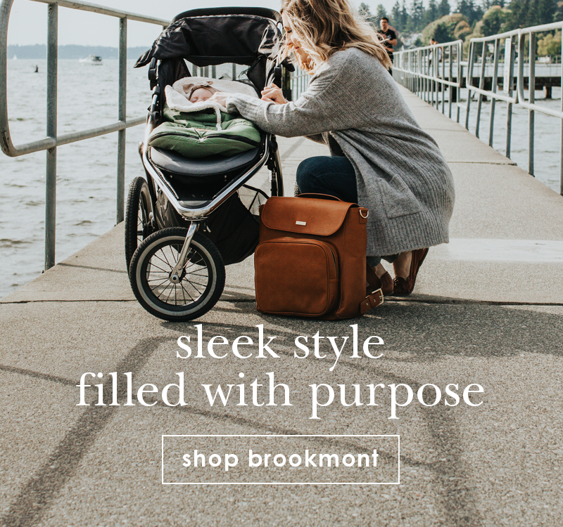 Brookmont backpack