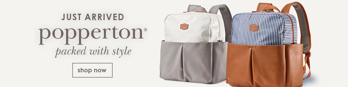 Popperton backpack