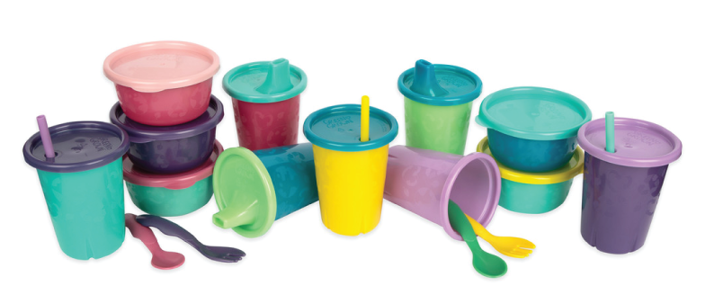 Greengrown cups collection