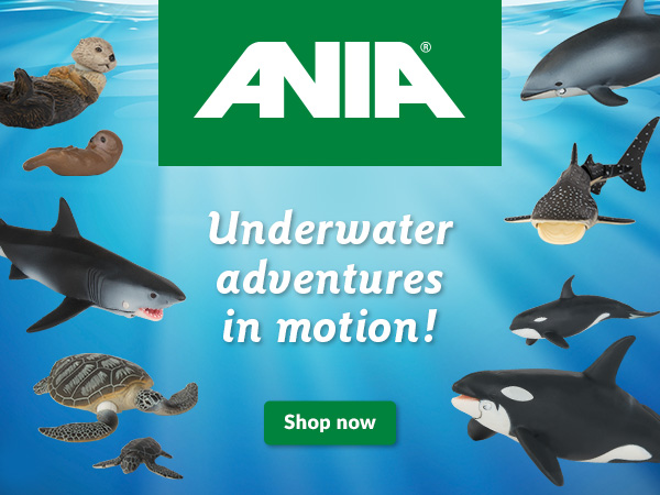 ANIA Underwater Adventures