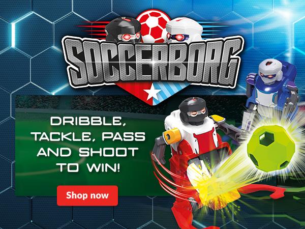 Soccerborg